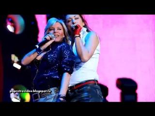 Samantha Fox & Sabrina Salerno - Call Me (Live) HD