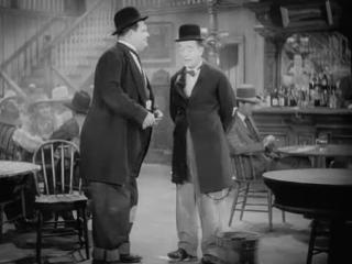 Way Out West / Двама за Тексас (1937)