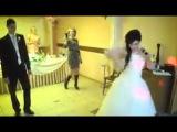 невеста поет песню мужу на свадбе кто за наше счастье