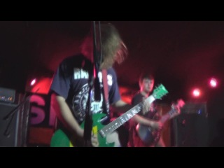SavoyaR - Russians never give up[Live 05.10.2014]