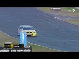 V8 Supercars 2014, Sydney, Race 3 (Ф. Бакулов и Г. Арсланов), 28.08.2014