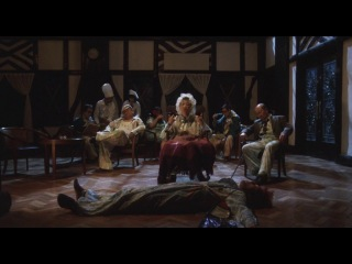 Вероника решила умереть / Вероника решает умереть / Veronika Decides to Die / Veronika wa shinu koto ni shita (Кэй Хориэ / Kei Horie) [2005, Япония, драма, HDRip] VO [D.I.M.]