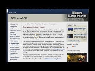 Бен Аффлек Голливуд переполнен агентами ЦРУ (09.11.2014)