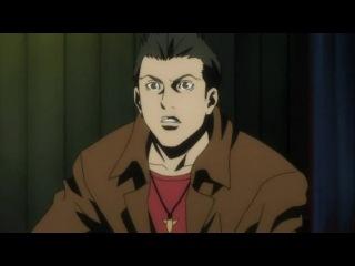 Supernatural The Animation || Сверхъестественное - анимация - 8 серия