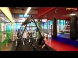 Кроссфит - Комплекс упражнений для начинающих (Фитнесс 24)