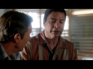 Вегас / Vegas (2012) 1x05 - Solid Citizens / (Солидные Граждане)