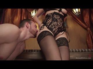 Maitresse Madeline And Jimmy Bullet
