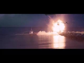 Битва за Севастополь / 2015 / Русский трейлер HD 720 / KINOBOMZ.NET