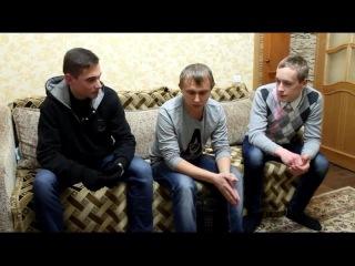 Оккупай-педофиляй г. Волжский - #3 Голубой проводник голубого вагона