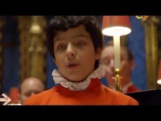 BBC Дэвид Старки - Музыка и Монархия 2 Революции