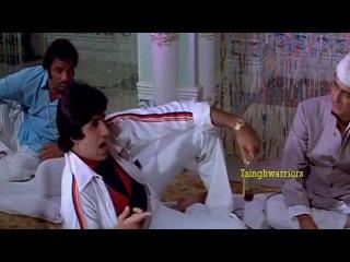 Muqaddar Ka Sikandar (1978) Salaam-E-ishq Meri Jaan