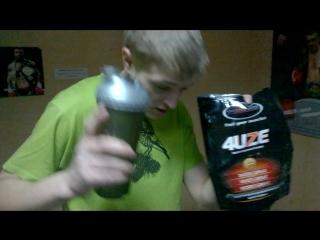 Александр Чурилов: как не надо пить протеин?