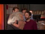 Видео со съемок фильма Несносные боссы - 2 / Horrible Bosses 2 (2014)