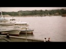 Фрагмент советского фильма Алый камень с узнаваемыми местами г. Красноярска (1986 год).