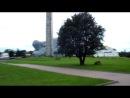 Звон колоколов Свято-Николаевского гарнизонного храма в Брестской крепости
