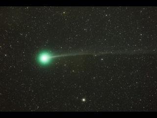 Комета Лавджой