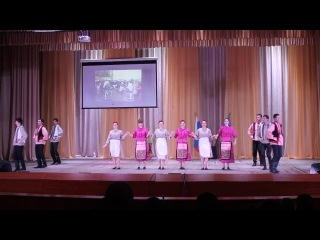 Гагаузский народный танец