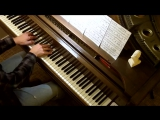 Only Hope - Mandy Moore - Piano Solo
