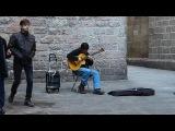 А где-то в Каталонии пела свою песню одинокая гитара