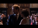Adam and Katy Rickitt - Wedding Video, 20.12.2014 (video by Mark Rickitt)