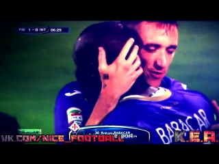 Babacar Goal vs Inter   vk.com/nice_football