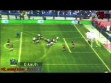 Nawaf Al-Abed vs Yemen [ vk.com/nice_football ]