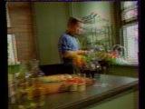 (staroetv.su) Первый канал - реклама (16.06.2004)