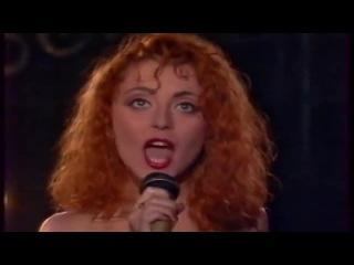 Анжелика Варум - Good bye, мой мальчик (1991)