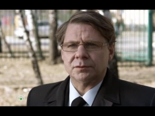 Карпов (Сезон 3: Серия 13) (15.10.14)   VK.COM/K1NOMANY