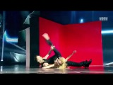 Танцы: Алиса Доценко и Алексей Карпенко(18 выпуск)