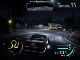 NFS Carbon: Challenge accepted