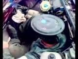 ВАЗ 2107 Роторный Двигатель