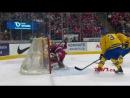 МЧМ-2015. Полуфинал. Швеция U20 – Россия U20 – 1:4 (0:0, 0:2, 1:2) | Sweden vs. Russia (Semifinal) - 2015 IIHF World Junior