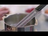 BBC Two - Raspberry Marshmallows Recipe