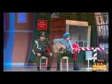 Уральские пельмени- лучшее - Год в сапогах - Песня Хлеборез