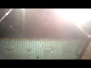 Видео обзор усилителя мощности Гранд Зероу прошлого поколения (мэйд ин СССР) by Серега и Ко