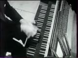 Ральф Киркпатрик играет Сонату ре мажор, K.119 Доменико Скарлатти