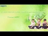 [Sapphire SubTeam] Super Junior K.R.Y. - Dreaming Hero (рус.саб)