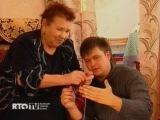 Парижские тайны на Южном Урале (фильм RTG)