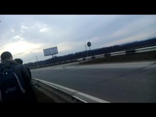 Новоселица - Черновцы : Часть 4