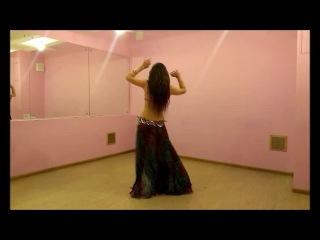 трайбл Красиво танцует no name танец живота восточный танец девушка красиво танцует любовь прелесть, алина мурзакова