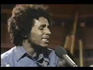 Bob Marley -- Sunshine Reggae