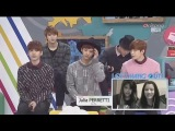 After School Club Ep111 Live on Oct 21 1PM (KST) VIXX - Error