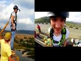 Rope jumping by Yaroslav Regush
