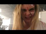 Съемки видеоклипа: Die Antwoord – «Ugly Boy» (2014)