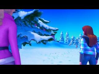 Барби. Чудесное Рождество  - ☆☆☆ Приложение Фильмы HD ☆☆☆ - vk.comfilm720h[[162547314]]