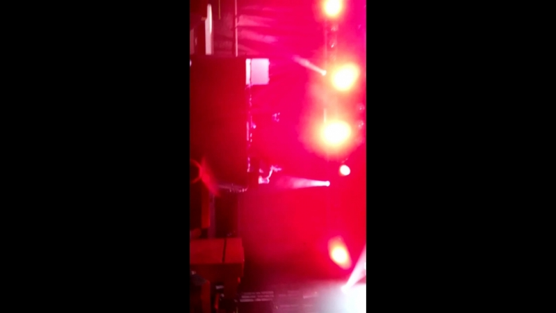30.01.2015 - Fan Party c DJ Dero (Oomph!) Nivana (продолжение)