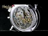 Classique Chronograph - коопия часов Breguet