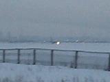 Споттинг.Взлёт Airbus A320 авиакомпании Аэрофлот из Омска в Москву(Шереметьево) 08.01.2015