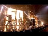 50 Cent Performs 'In Da Club' Live - BRIT Awards 2004